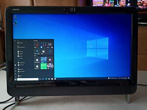Dell Vostro 360 AIO PC Intel Core i3  6GB DDR3 128gig SSD DVD RW