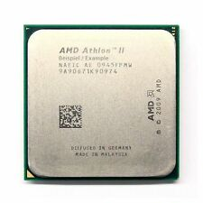AMD Athlon II X3 435 2.90GHz/1.5MB Supporto/Presa AM3 ADX435WFK32GI Triplo CPU