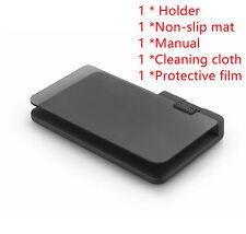 "6"" Screen Car HUD Head Up Display Projector Phone Navigation GPS Holder Non-slip"