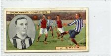 More details for (gb8107-513) churchman, footballers, coloured, #43 j.smith, reading 1914 vg