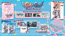Gal*gun: double peace Mr happiness limited edition. Sony ps vita New wall scroll