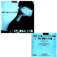 ADRIANO CELENTANO L'ARCOBALENO CD SingoloPromoSigillatoClan