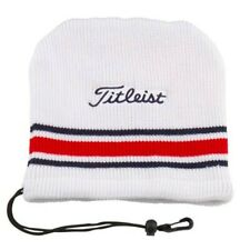 Titleist (Titleist) Iron knitted head cover Ajic3 Club Head Covers