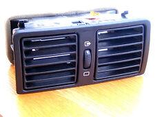 Peugeot 407 grille centrale arrière console aération ventilation 9644588377