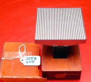 Mikrokator Comparator Platen