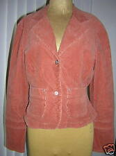 See Thru Soul Jacket Women's Size XL