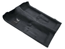 New 1970-77 Maverick 2-Door Carpet Floor Covering Comet Ford Black Loop Pile
