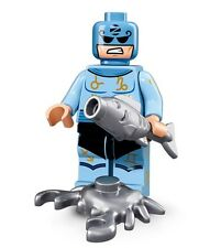 NEW LEGO ZODIAC MASTER MINIFIG 71017 batman movie series figure minifigure