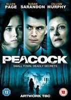 Peacock [DVD] [2010], New, DVD, FREE & FAST Delivery