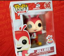 ON HAND JOLLIBEE FUNKO POP