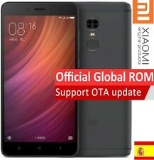 XIAOMI REDMI NOTE 4,3GB RAM +32GB ROM, VERSION GLOBAL B20 800MHZ,Snapdragon 625,