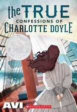 The True Confessions of Charlotte Doyle: By Avi, Avi