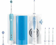 Braun Oral-B Pro 700 Profcare Center Elektrische Zahnbürste Set