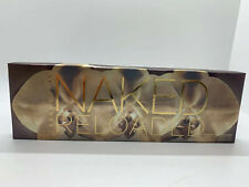 URBAN DECAY Naked Reloaded Eyeshadow Palette - New & Sealed!