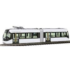 Kato 148021 N Scale Centram Light Rail Vehicle LRV Streetcar w/Interior Light