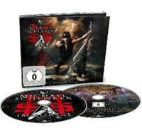 Michael Schenker Group (MSG)- Immortal - CD/Blu-ray - Pre Order - 29 Jan