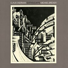CLAUS & BRECKER,MICHAEL OGERMAN - CITYSCAPE   CD NEUF