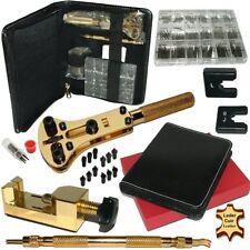 Uhrenwerkzeug Set  GOLDEN EDITION