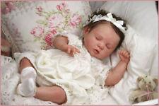 """Largo vendido nuevo Alemania Muñeca Bebé Reborn Kit ~ Vaile ~ por Michelle Fagan @ 22"""""""