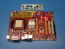 MSI MS-7390 AMD PC System Board/Motherboard ATX (K9N SLI V.2) AMD Socket AM2
