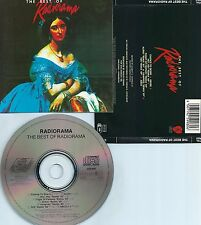 RADIORAMA-THE BEST OF RADIORAMA-1989-GERMANY-DISCO MAGIC RECORDS 259 980-CD-MINT