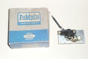 64-65 Lincoln Continental heater & A/C switch temperature blend NOS Linc valve