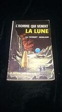 Le rayon fantastique 58 : Robert Heinlein : L'homme qui vendit la lune