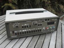 Grundig Monitortester MT 700 funktionstüchtig Signalgenerator