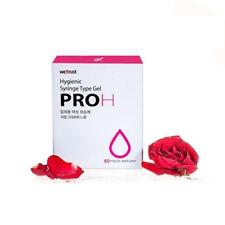 WeTTrust Innergrarm Hygienic Syringe Type Gel PRO-H Easy Feminine Cleanser 30ea