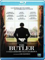 The Butler - Un maggiordomo alla casa- Blu-ray usato, ottime condizioni generali