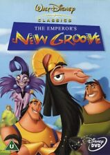 The Emperor's New Groove (Widescreen) [DVD]