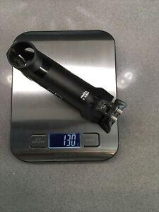 3T ARX II Team Stem - 110mm, Black, Titanium Hardware, Used, Nice!