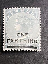 Bermuda Scott 26 Mint OG CV $6