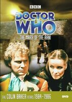 Doctor Who: The Mark of the Rani [New DVD] Full Frame, Subtitled, Amar