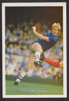 Leaf - 100 Years Of Soccer Stars 1987 - # 6 Kerry Dixon - Chelsea