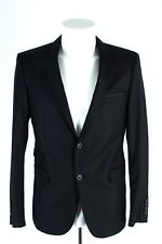 ZARA Sakko Gr. 48 Slim Fit Blazer Casual Business Jacket