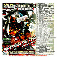 DJ Power Soul Controllers Remember the Time Old School R&B Edition Soul Classic