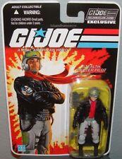 G.I. Joe Collector's Club Stealth Pilot GHOSTRIDER Exclusive FSS 6.0 Figure GI