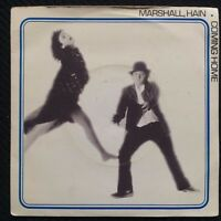 "Marshall, Hain ~ Coming Home ~ 7"" vinyl ~ 1978 ~ Pop / Vocal"