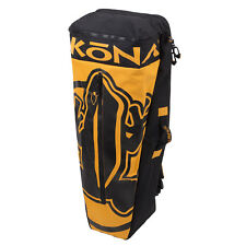 Akona Multi-Compartment Fin, Snorkel and Mask Bag with Towel