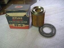 1962 1963 AMC Rambler fuel gas filter AC417