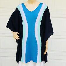Maglie e camicie da donna multicolore con scollo a v taglia S
