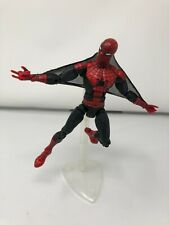 Spider-Man - Marvel Legends - Toy Biz - Series 10 - Action Figure - Used