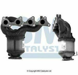 Catalyst VW Fox BM91783H 030253031AK 030253052CX