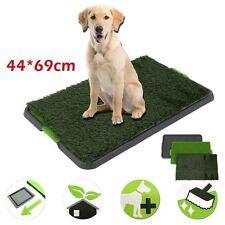 PUPPY POTTY Training Pad Tapis Pet Trainer Set chien litière Bac intérieur ou juste Pads