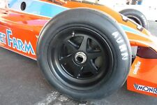 1/25TH SCALE 1980's MARCH INDYCAR RESIN RIMS,  1 SET, CART, INDY RESIN, USAC