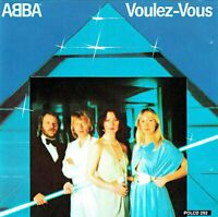 (CD) ABBA - Voulez-Vous - I Have A Dream, Chiquitita, Does Your Mother Know,u.a.