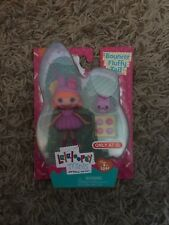 New Mini Lalaloopsy Bouncer Fluffy Tail Target Exclusive Easter Edition 2014