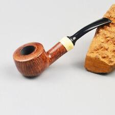 """NEW Belgium Gorode Briar """"Free pot"""" Smoking Tobacco Pipe BH"""