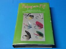 Fishing With The Fly 1st Tuttle  1968 Charles F Orvis A Nelson Cheney HCDJ